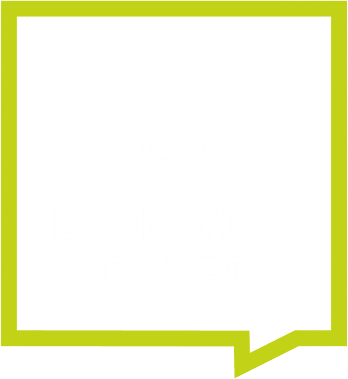 EVOLUTIONPAKET